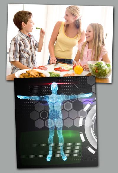 Functional Medicine - Nicole Dube
